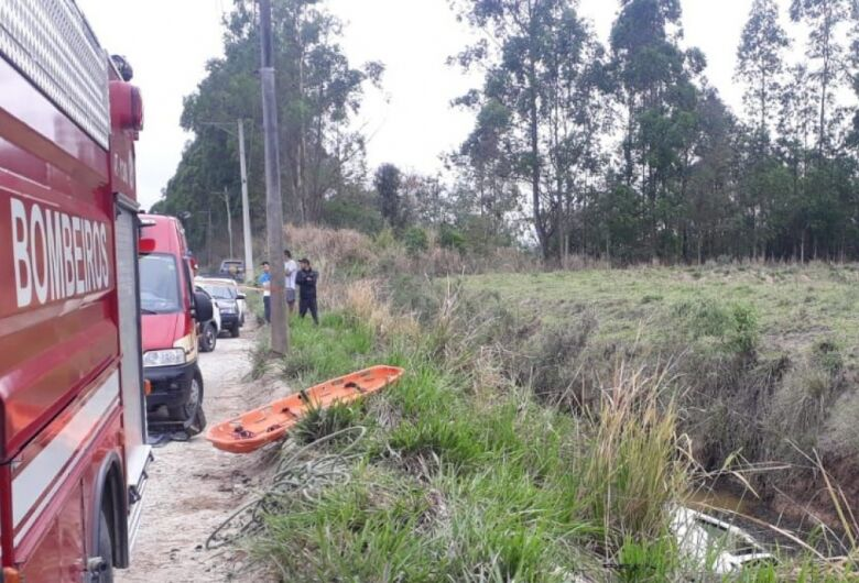 Seis pessoas da mesma família morrem em acidente no interior de SP