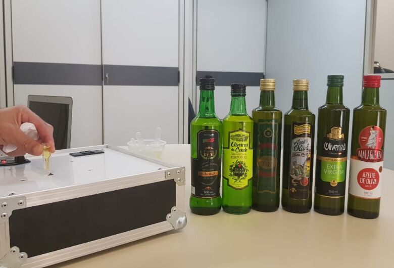Ministério suspende venda de 33 marcas de azeite de oliva fraudado