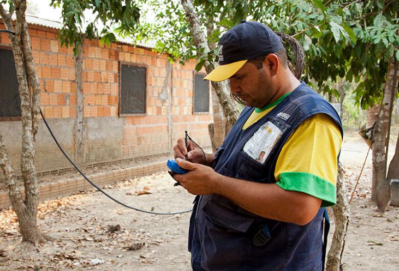 Censo abre 2.658 vagas de nível médio para mais de mil municípios, inclusive São Carlos