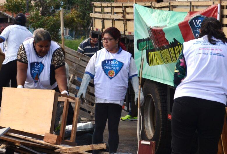 Prefeitura homologa licitação para limpeza das caixas d'água dos prédios públicos