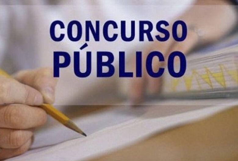 Prefeitura de São Carlos abre concurso público na área da saúde