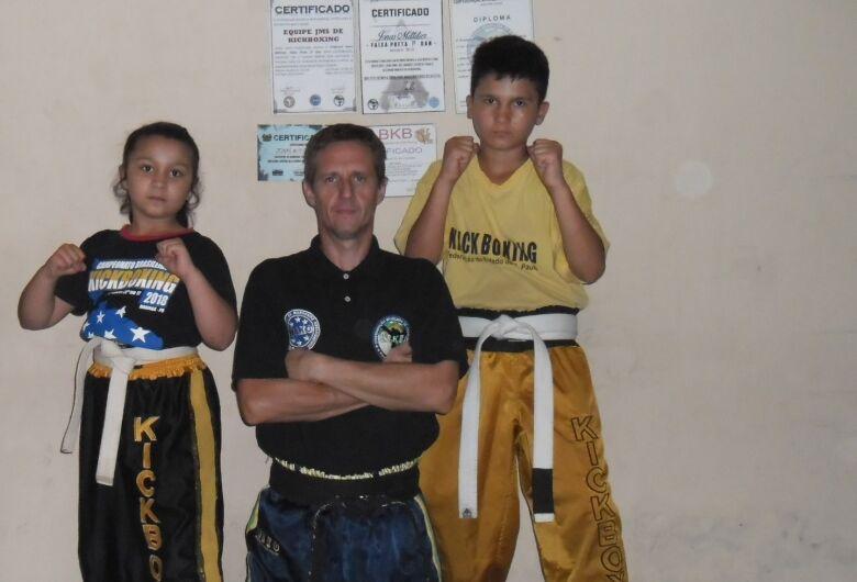 Equipe são-carlense busca títulos em Piracicaba