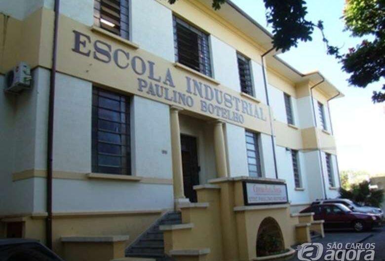 Escola Industrial abre processo seletivo para contratação de professores