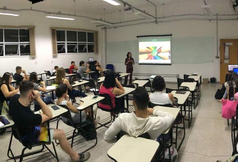 IFSP São Carlos possui curso específico para o mercado de trabalho