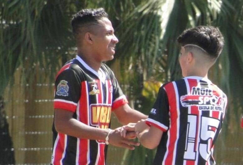 Copa Lefemara e Estadual agitam as equipes do Multi Esporte/La Salle