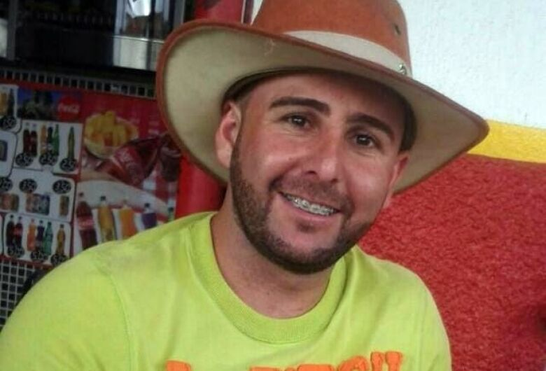 Grupo Vida informa o falecimento do jovem Kariston Rafael Cavalleti