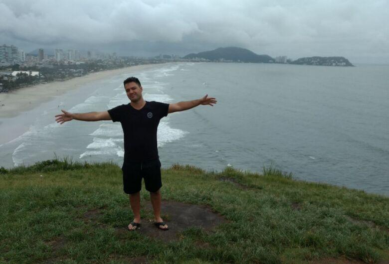 Corpo de turista da região que desapareceu no mar é encontrado