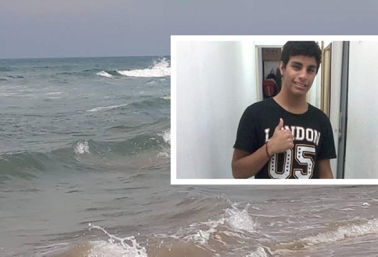 Após salvar criança de 10 anos, jovem desaparece no mar em São Vicente