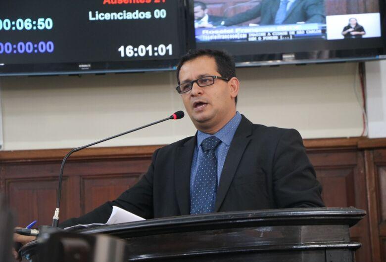 Audiência Pública discutirá situação de obras clandestinas no município