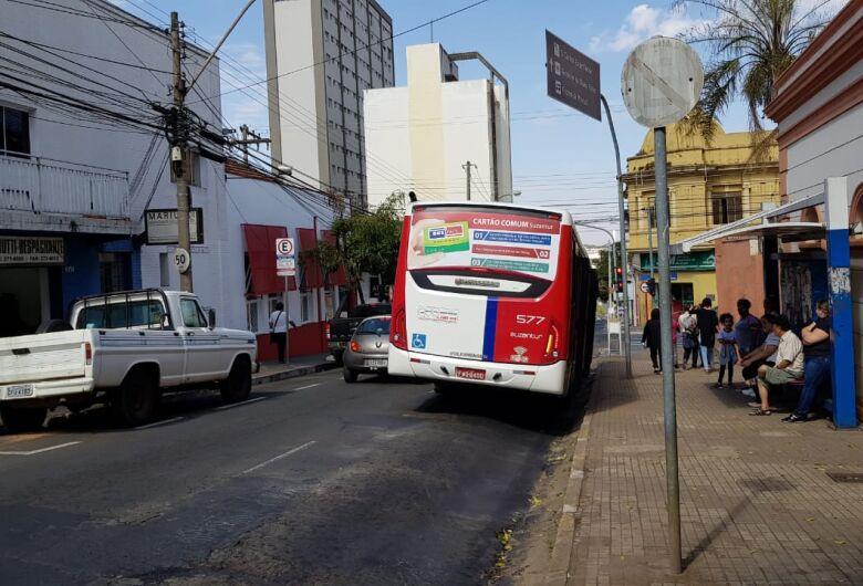 Dois trechos da rua Dona Alexandrina ficarão interditados a partir de segunda-feira