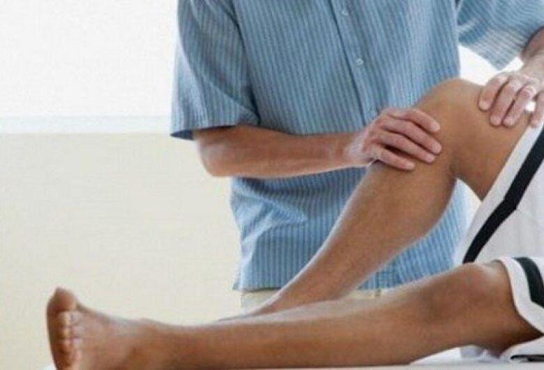 Estudo da UFSCar compara efeitos de treinamentos em casos de artrose de joelho