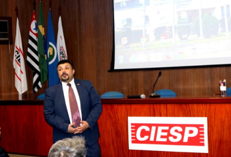 Visita de cônsul do Egito a São Carlos abre portas para parcerias