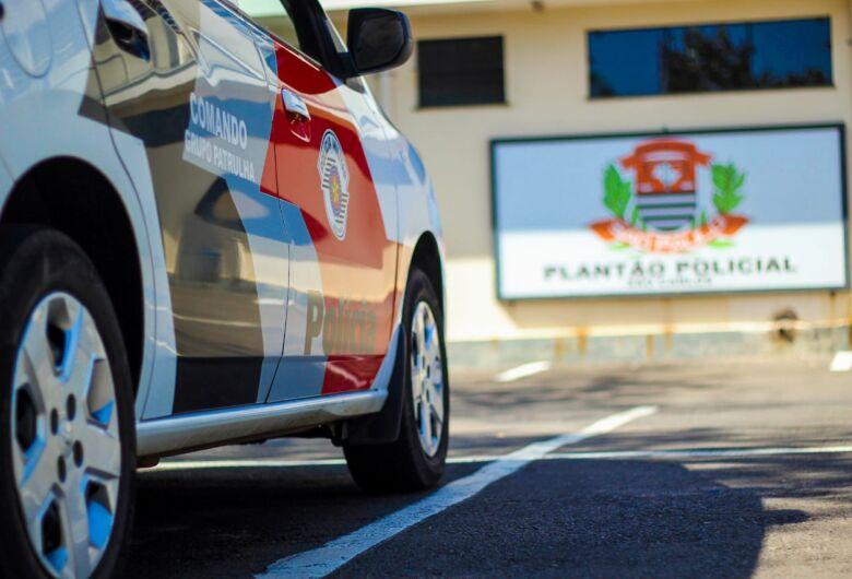 Ladrão furta carro de idoso na Vila Nery