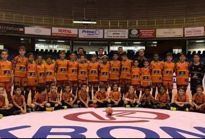 Multi Esporte/La Salle após conquistas, tem novos desafios