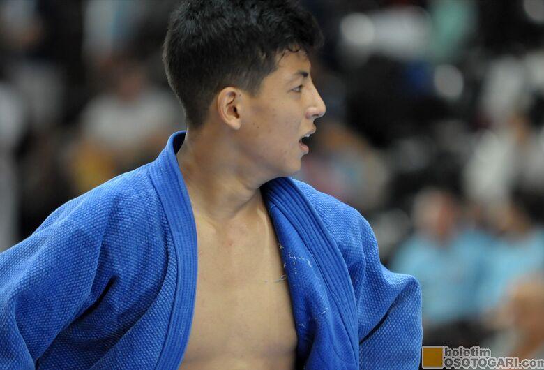 Judoca são-carlense busca vaga na seleção brasileira