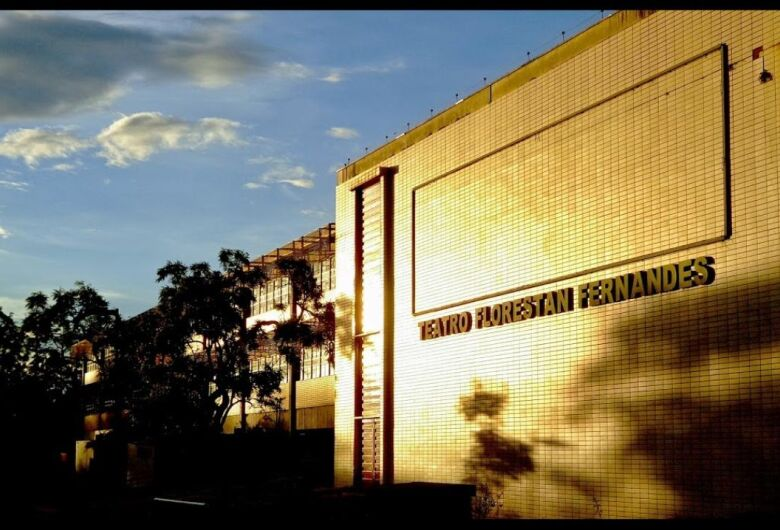 """Teatro Florestan Fernandes recebe ciclo de debates sobre o projeto """"Future-se"""""""