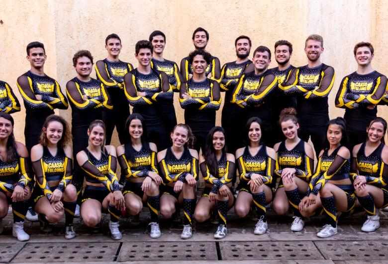 Competição de Cheerleading integra Tusca pela primeira vez