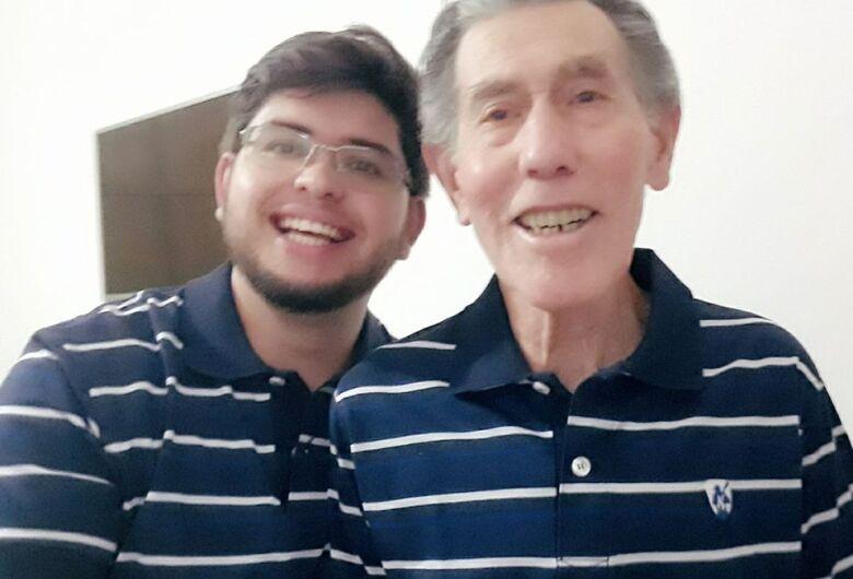 Pai de jornalista será homenageado com nome de rua em novo bairro de São Carlos