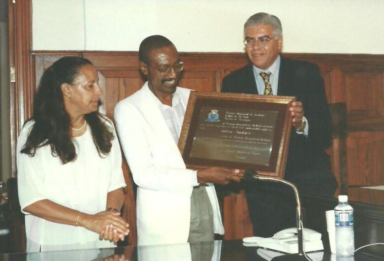 Nelson Prudêncio, o homem que superou barreiras no esporte e na academia