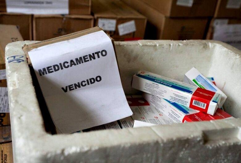 Após denúncia de Guerreiro, Comissão de Saúde questiona existência de medicamentos vencidos