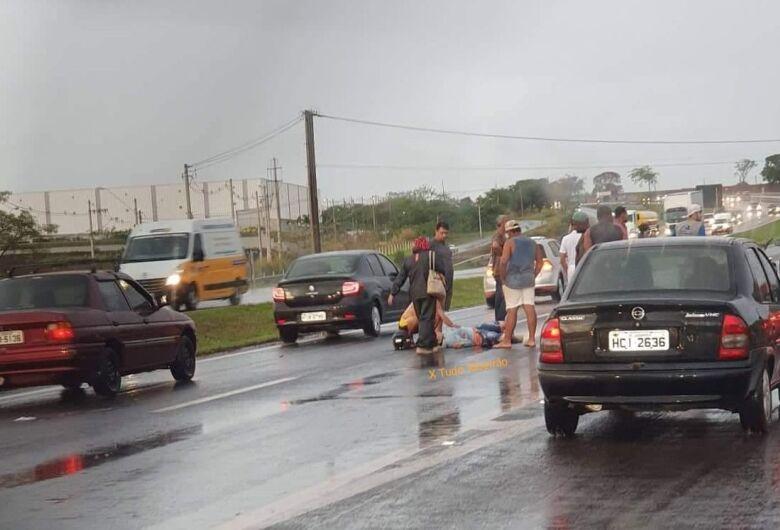 Motociclistas morrem em acidentes na região