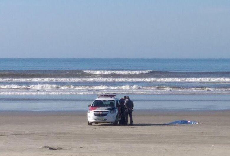 Cinco pessoas morrem afogadas e outras 7 estão desaparecidas no litoral de SP