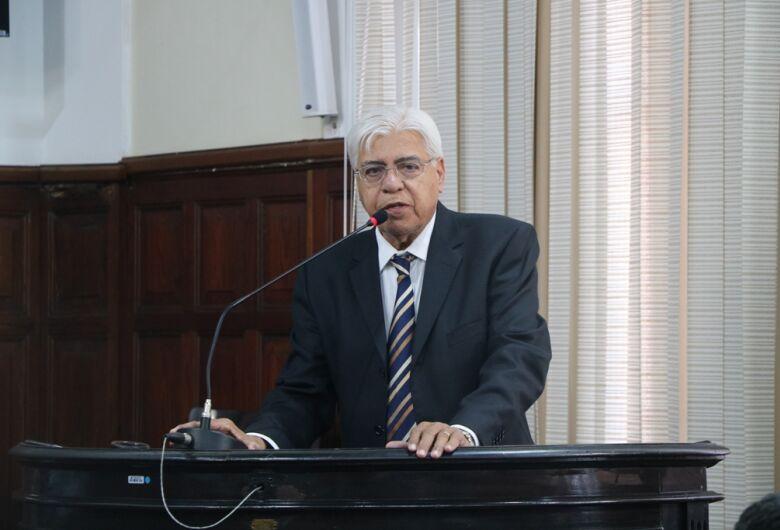 CPP e Câmara Municipal promovem homenagem aos professores