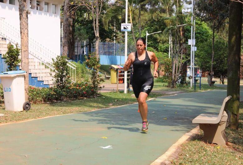 São-carlense vai para o Brasileiro, de olho no Mundial de Triathlon