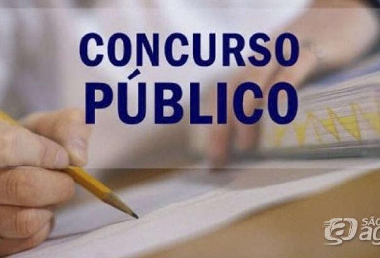 Inscrições para concurso na área da saúde vão até quinta-feira (21)