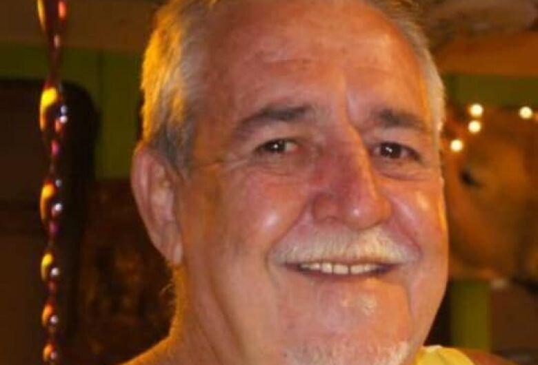 Nota de falecimento de Dagoberto Rodrigues
