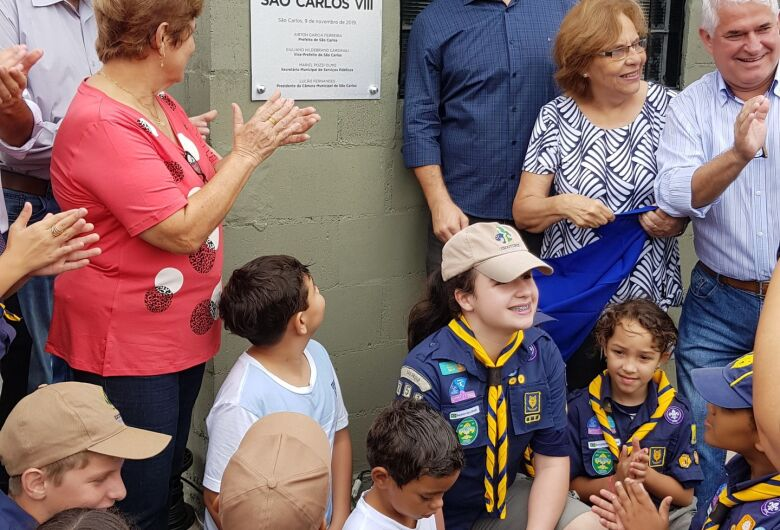 Ecoponto do São Carlos VIII é reaberto à população