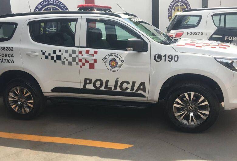 Polícia Militar de São Paulo terá viaturas blindadas a partir do ano que vem