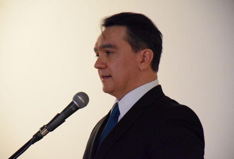 Podemos São Carlos apresenta Antonio Sasso como pré-candidato a Prefeito