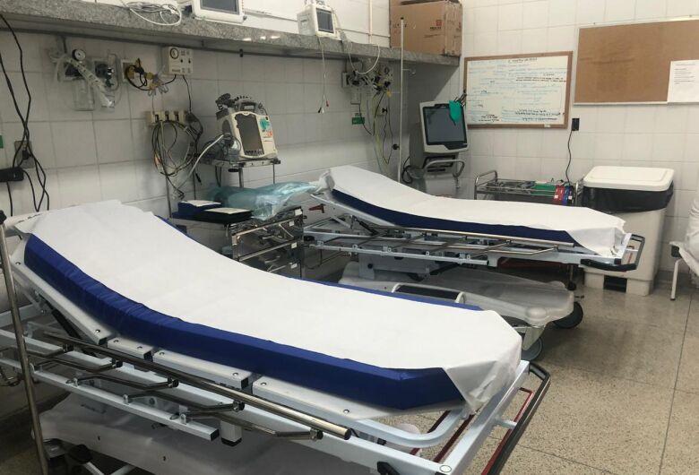 Através de emenda parlamentar de Edson Ferreira, UPA Vila Prado recebe novos equipamentos