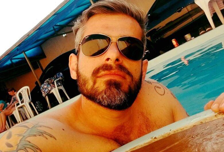 Grupo Santa Cruz informa o falecimento de Francisco Teruel Ramal Junior
