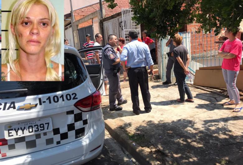 Garota de programa é morta estrangulada e namorado é preso pelo crime na região
