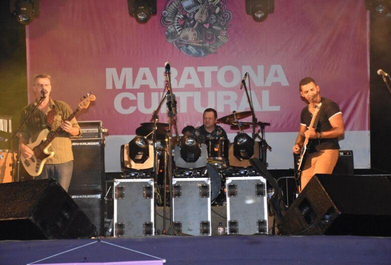 Roselei propõe Maratona Cultural como evento oficial de São Carlos