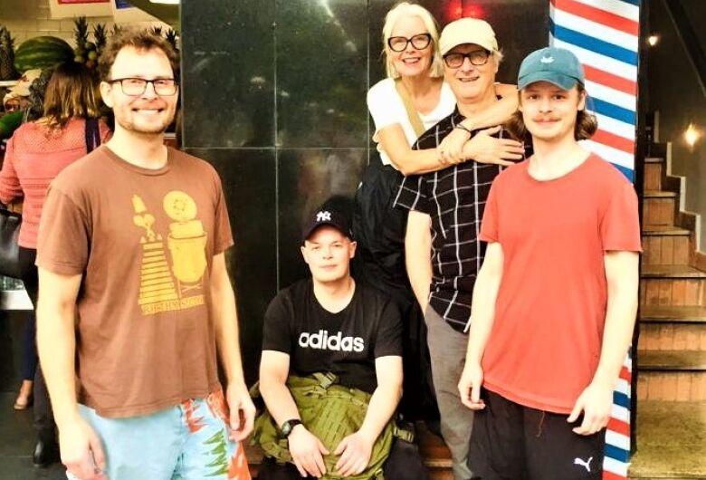 Banda norueguesa se apresenta em São Carlos em turnê pelo Brasil