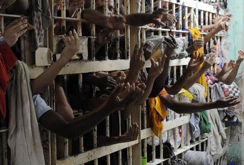 Decisão do STF pode beneficiar quase cinco mil presos em 2ª instância