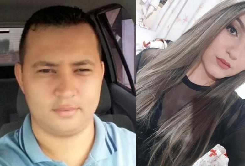 Polícia prende ex-namorado acusado de matar jovem no interior de SP