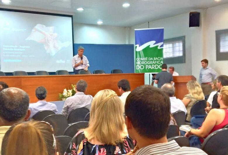 Programa Parcerias Municipais: reunião foi realizada em Ribeirão Preto