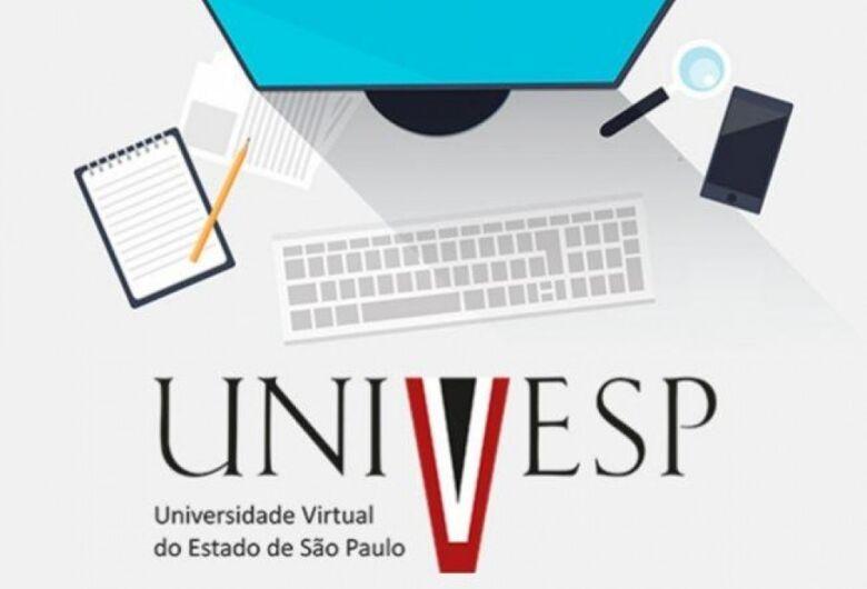 Univesp está com inscrições abertas para vestibular 2020