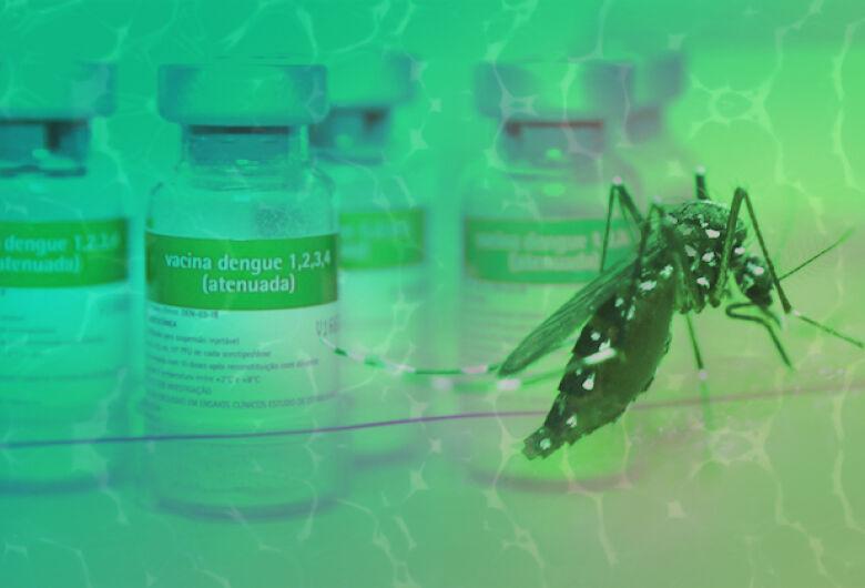 Com tecnologia totalmente brasileira, vacina da dengue chega à última fase de testes