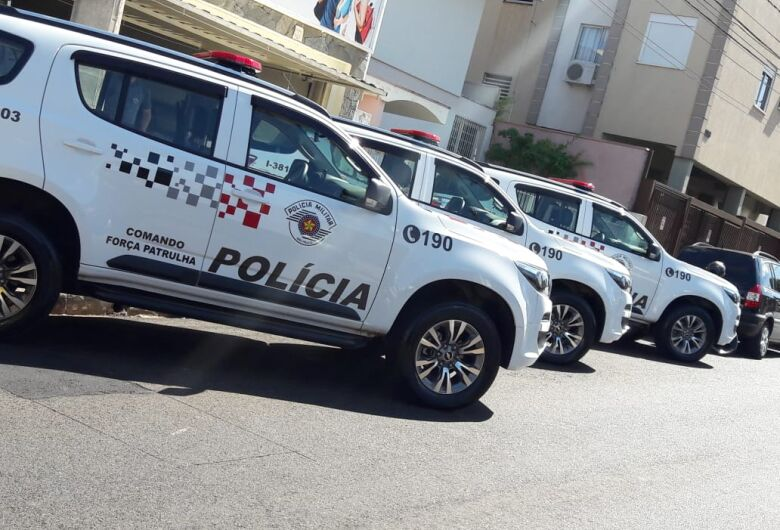 Homem é preso no Astolpho durante operação da PM e Gaeco