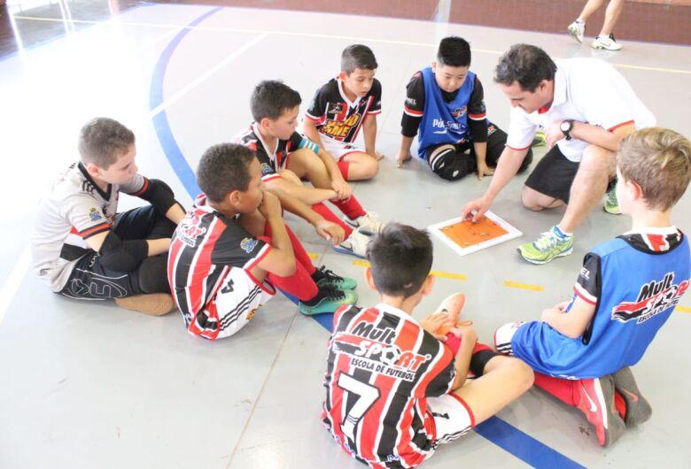 Jogos importantes motivam atletas do Multi Esporte/La Salle