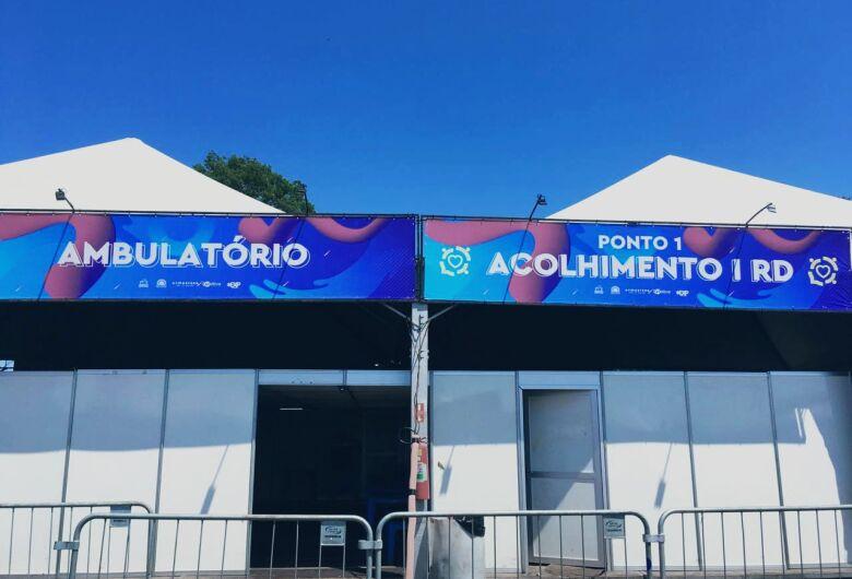 Ações da Prefeitura, Ministério Público e PM aprimoram e minimizam impactos do Tusca em São Carlos