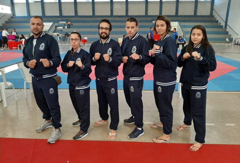 Taekwondo garante mais três medalhas para São Carlos