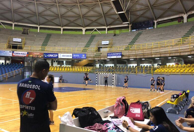 Após Abertos, H7 Esportes/La Salle decide a Copa Derla