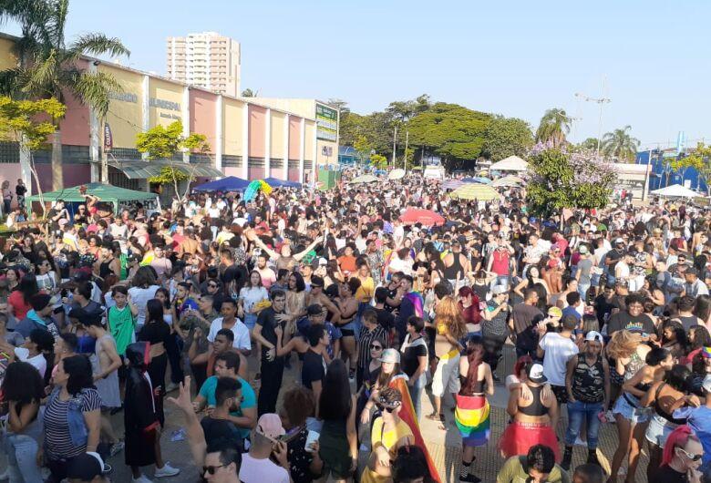Vereador Elton Carvalho destaca 1º Encontro LGBTQI+ em São Carlos