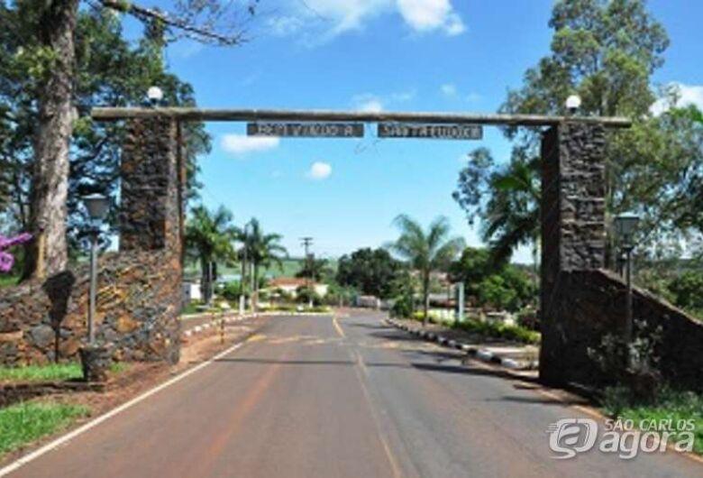 Distrito de Santa Eudóxia resume a história da região